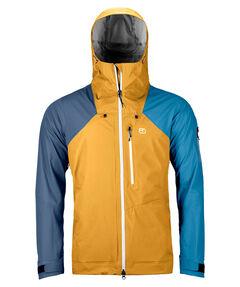 "Herren Trekkingjacke ""3L Ortler Jacket M"""