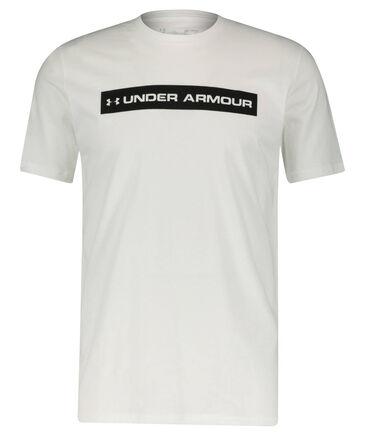 "Under Armour - Herren Trainingsshirt ""Bar Originators Of Performance"" Kurzarm"
