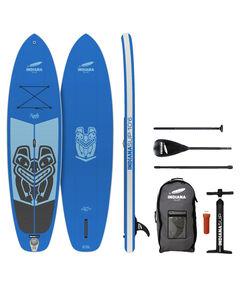 "SUP Paddleboard ""Indiana 10´6 Family Pack Blue"" - aufblasbar"