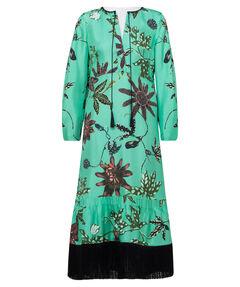 "Damen Kleid ""Powerful Flora"""