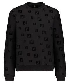 """Herren Sweatshirt """"Chenille"""""""