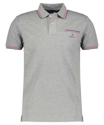 """Gant - Herren Poloshirt """"Piqué Rugby"""""""