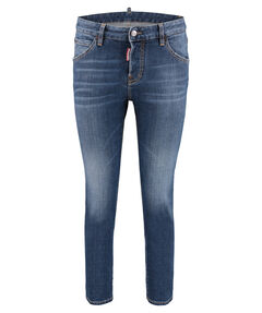 "Damen Jeans ""Cool Girl Cropped"" Slim Fit"