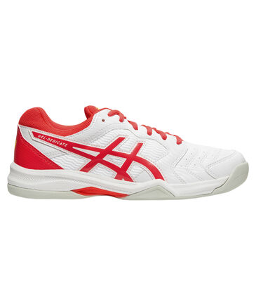 "Asics - Damen Tennisschuhe ""Gel-Dedicate 6"" Indoor"