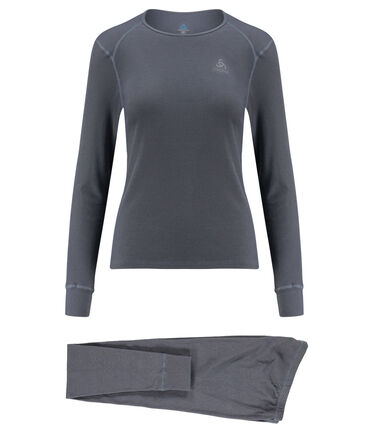 "Odlo - Damen Funktions-Wäscheset ""Active Sports Underwear Warm"""