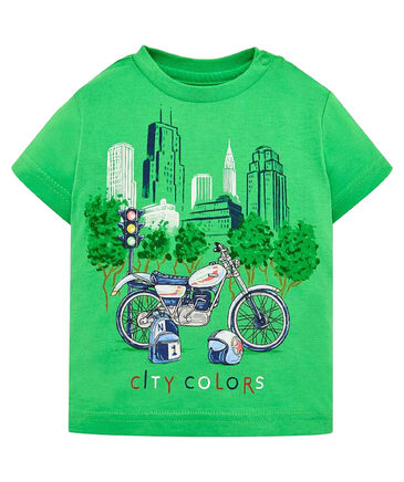 Mayoral Making Friends - Jungen Baby T-Shirt