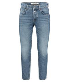 "Damen Jeans ""Theda"" verkürzt"