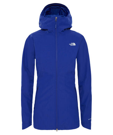 "The North Face - Damen Jacke ""Hikestellar Parka-Shelljacke"""