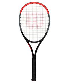 """Tennisschläger """"Clash 108"""" - besaitet - 16 x 19"""
