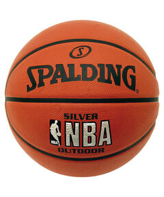 Basketball - NBA Silver Outdoor Junior