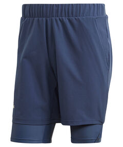 "Herren Tennisshorts mit Innentights ""2 in 1 Ergo Short Heat.RDY"""