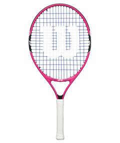 """Kinder Tennisschläger """"Burn Pink 23"""" - besaitet - 16x17"""