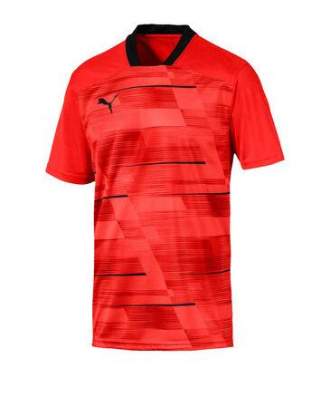 Puma - Herren Shirt Kurzarm