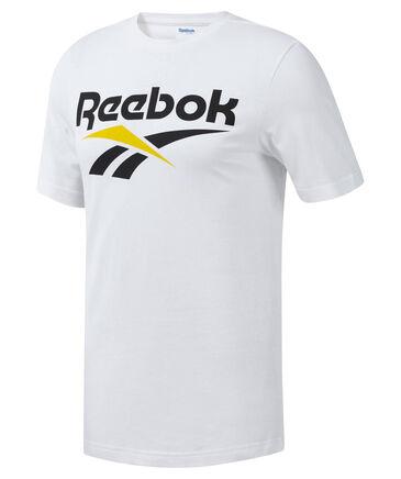 "Reebok Classic - Herren T-Shirt ""CL V Tee"""