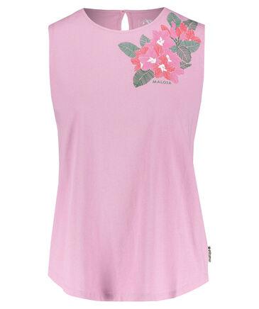 "maloja - Damen Outdoor-Shirt ""ClaudiaM."" Ärmellos"