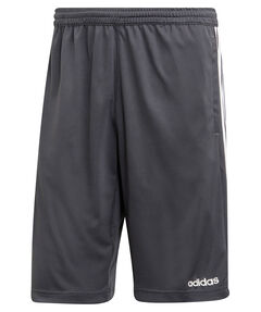 "Herren Trainingsshorts ""Design2Move Climacool 3-Streifen"""