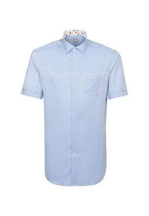 Jacques Britt - Herren Hemd Regular Fit