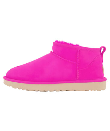 "UGG - Damen Boots ""Classic Ultra Mini"""