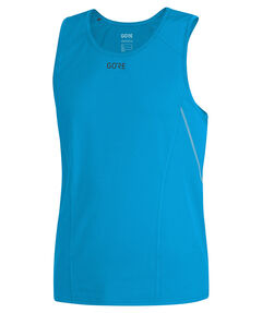 "Herren Lauftop ""R5 Sleeveless Shirt"""