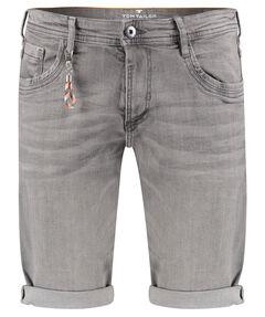 "Herren Jeansshorts ""Josh"" Regular Slim Fit"