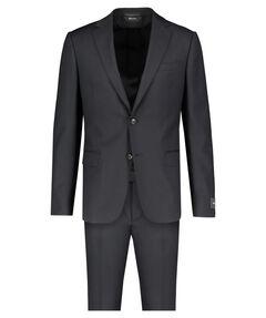 """Herren Anzug """"3D-Effect"""" zweiteilig"""