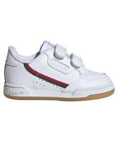 "Kinder Sneaker ""Continental 80"""