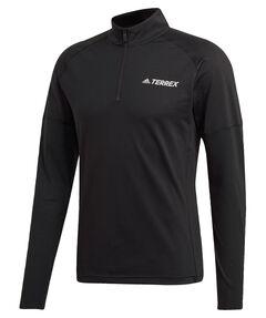"Herren Shirt ""TX Xperior"" Langarm"