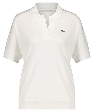 Lacoste - Damen Poloshirt Kurzarm