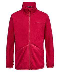 "Kinder Fleecejacke ""Parrot"""