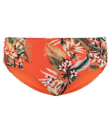 """Seafolly - Damen Bikinihose """"Ocean Alley Wide Side Retro"""""""