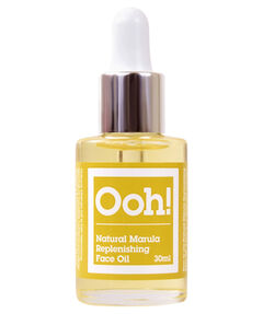 "entspr. 83,33 Euro / 100 ml - Inhalt: 30 ml Gesichtsöl ""Natural Marula Oil"""