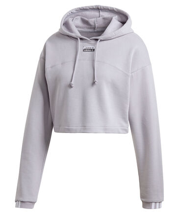"adidas Originals - Damen Sweatshirt ""Cropped Hoodie"""