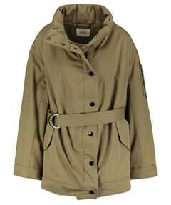 "Damen Parka ""Adventurous Movement"""