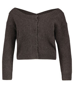 "Damen Cardigan ""Fluffy Fantasy"""