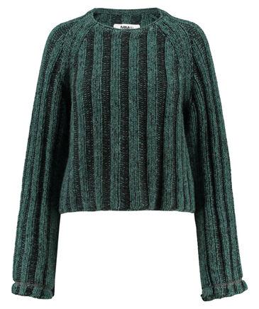 MM6 Maison Margiela - Damen Pullover