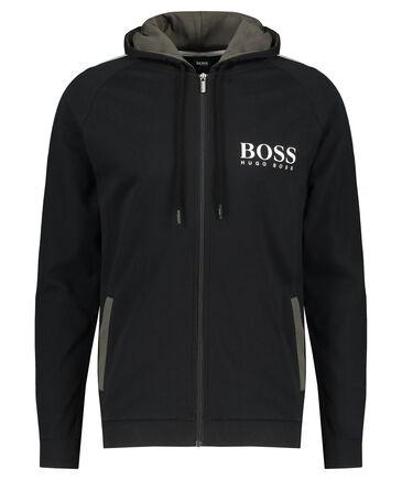 """BOSS - Herren Loungewear-Sweatjacke """"Authentic"""""""