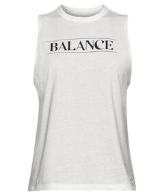 "Damen Trainingstanktop ""Balance"""