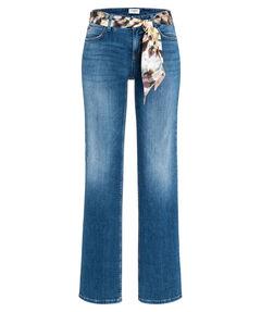 """Damen Jeans """"Tess Wide Leg"""""""