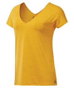 """Damen Trainingsshirt """"ActiveChill"""" Kurzarm"""