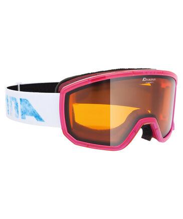 "Alpina - Skibrille/Snowboardbrille ""Scarabeo S DH"""