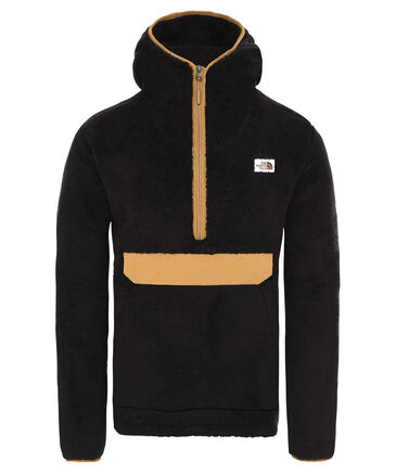 """The North Face - Herren Bergsport-Pullover """"Campshire"""""""