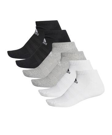 adidas Performance - Herren Socken 3-teilig