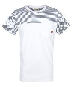 """Herren Shirt """"Leo"""" Kurzarm"""