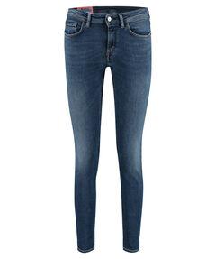 "Damen Jeans ""Climb Mid Blue"""