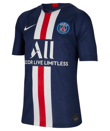 "Nike - Kinder Trikot ""Paris Saint Germain Home 2019/20"" Replica"
