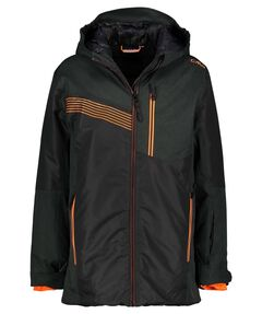 "Jungen Skijacke ""Box Long Jacket"""