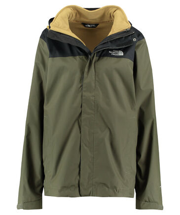 "The North Face - Herren Doppeljacke ""Evolve II Triclimate"""