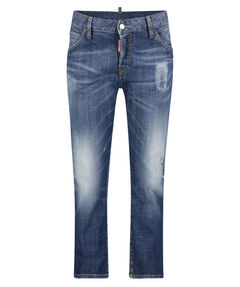 "Damen Jeans ""Cool Girl Cropped"""