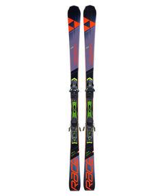 "Herren Skier ""The Curv Race Ti"" inkl. Bindung ""RC4 Z11GW"" Grip Walk"