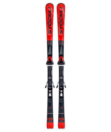 "Stöckli - Skier ""Laser GS"" inkl. Bindung ""SRT Plate/SRT 12"""